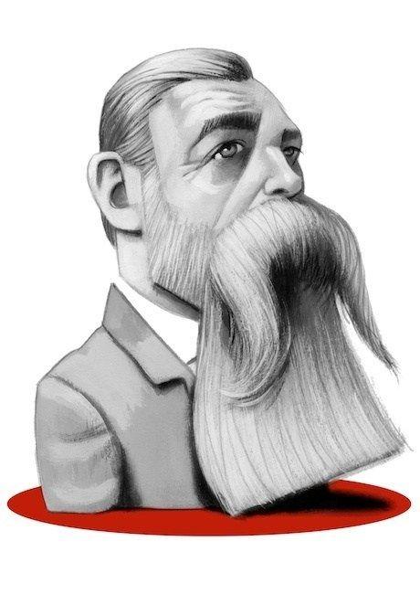 Stunning Spanish Illustrations For The Communist Manifesto Illustration Art Illustration Poster Art