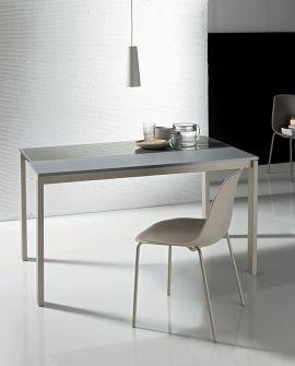 Table Console Extensible 1 Allonge Papillon Integree 2 Allonges Amovibles Vega En 2020 Table Console Extensible Console Extensible Table Salle A Manger