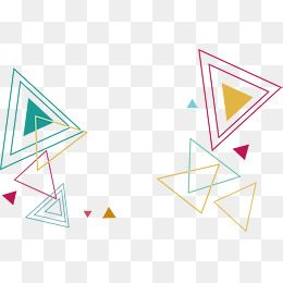 Color Lines Triangle Png Free Download Graphic Design Background Templates Background Design Vector Powerpoint Background Design