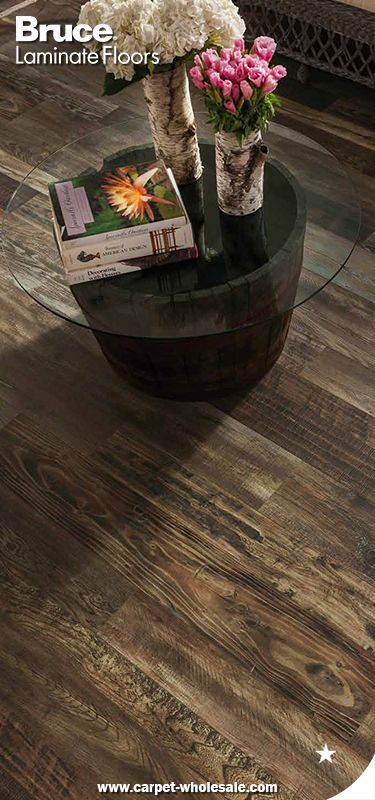 Bruce Laminate Architectural Salvage Textured Timbers L3101121 Old Character Save 30 60 On Sale At Acwg Doityo Laminate Timber Architectural Salvage