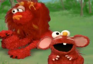 Sesame Street Elmo S World Cats Elmo World World Cat Elmo