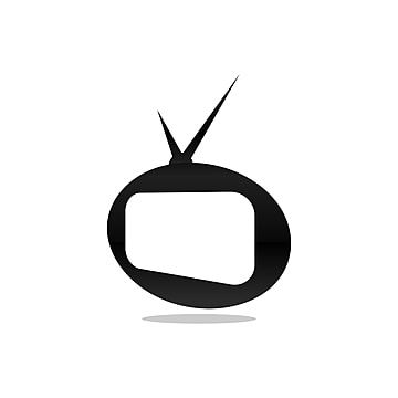 Television Free Vector Icons Designed By Freepik Vector Icon Design Icon Design Vector Free