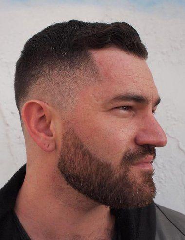 90 Perfekte Haarschnitte Fur Den Mann Mit Geheimratsecken In 2020 Haarschnitt Manner Haarschnitt Ideen Altere Herren Frisuren
