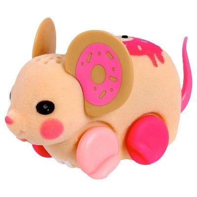 Little Live Pets Lil Mouse Bronut Little Live Pets Pet Mice Cute Stuffed Animals