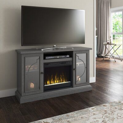 Canora Grey Tompkins Tv Stand For Tvs Up To 60 Inches With