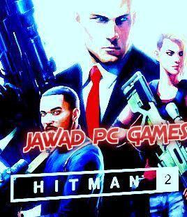 Hitman 2 (2018 video game) PC Game Free Download | PC Games