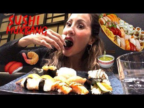Sushi porno canale