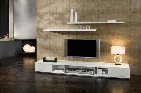 low tv cabinet - foter | dekorasi rumah, rumah, kabinet