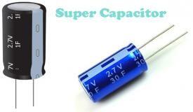 All Electronics Tutorials Electrolytic Capacitor Power Electronics Capacitors