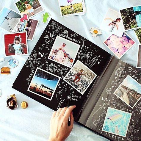 - INSTAGRAMER OF THE WEEK - @poulettemagique   #cheerz #instagramer #article #blog #rencontre #interview #photographe #DIY #blogueuse #photo #souvenir #bigscrapbook