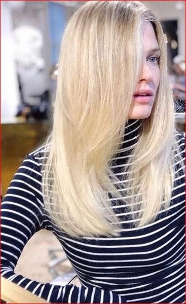 New Hair Color Trend 2019 So Beautiful Is Scandi Blonde Best Long Hairstyles New Hair Color Trends Long Hair Styles Hair Color Trends