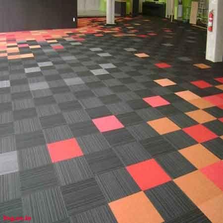 Many Carpet Tiles Dealers In Delhi Are Present The Carpet Tiles