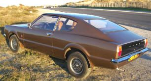1970 1973 Ford Taunus 1600 Gt Coupe Classic Ford Cars For Sale In Usa Ford Ford Granada Germany