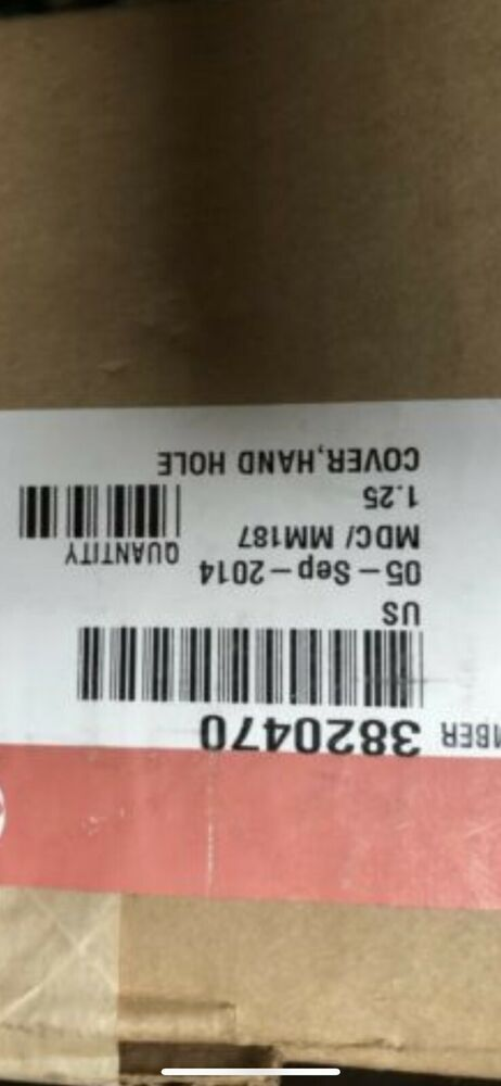 eBay #Sponsored Cummins 3820470 Genuine OEM M11L10 Gas