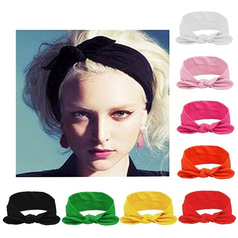 Pin on Fashion Headbands
