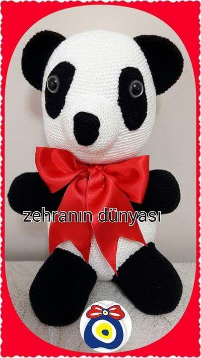 Doll amigurumi ༺✿ƬⱤღ https://www.pinterest.com/teretegui ... | 720x405