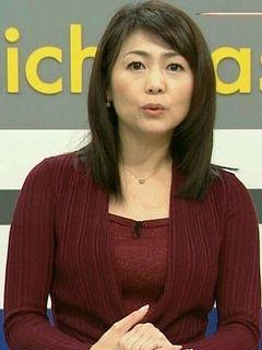 藤井 アナ