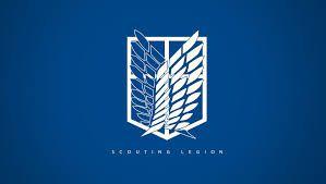 Resultado De Imagen Para Scouting Legion Wallpaper Vector
