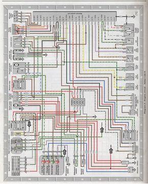 Bmw R1150r Electrical Wiring Diagram 5 Auto Mecanica Bmw Auto