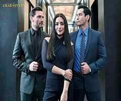 Sinopsis De La Telenovela Por Amar Sin Ley T2 Telenovela Imagen Tv Hombres Casados