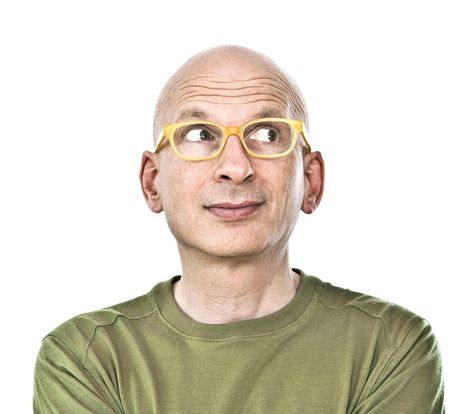 Seth Godin's interview w/ The Great Discontent.