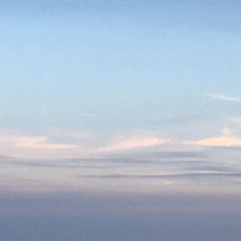 #sky #nofilter #cosasbonitas