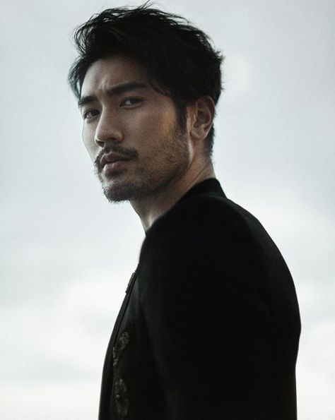 2018 Epochal Asian Men Hairstyles -You must see this!