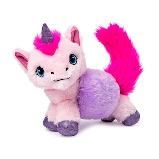 Pixie Belles Esme White Interactive Enchanted Animal Toy By Wowwee Affiliate Esme Affiliate White Pixie Pet Toys Pet Gifts Toys