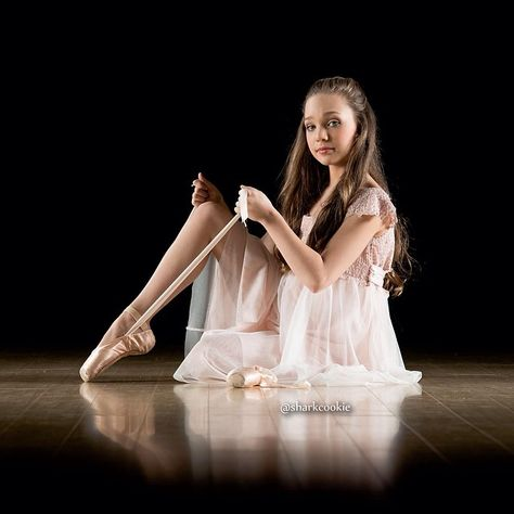 Maddie Ziegler By Sharkcookie Dance Dance Moms Dance Mums