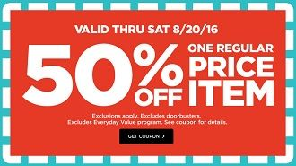 Save With Printable Coupon At Michaels Canada August 19 2016 Printable Coupons Coupons Michaels Coupon