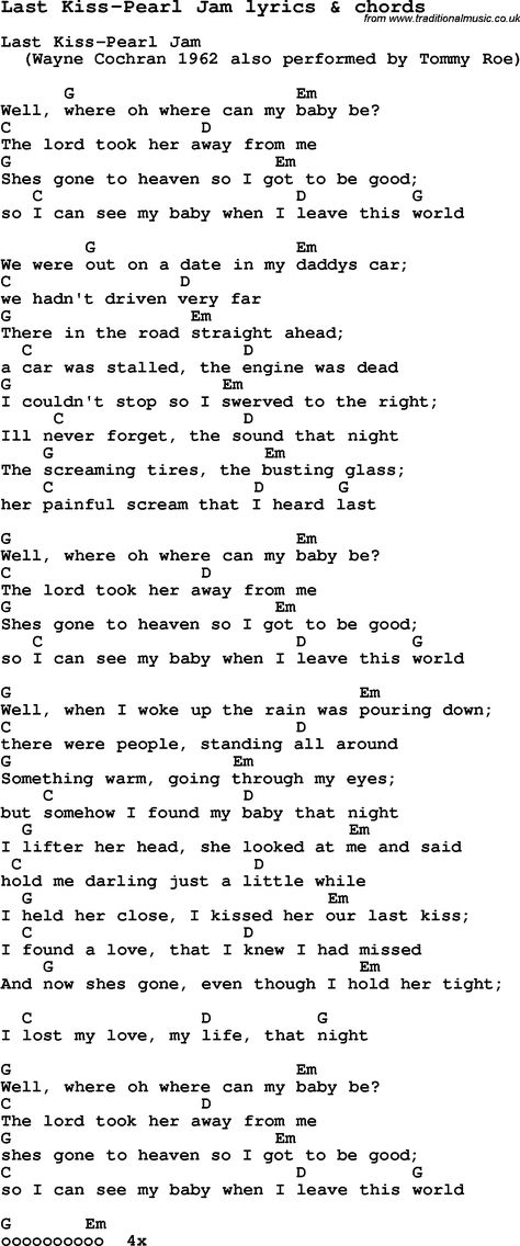 Song When Will I Be Loved By The Everly Brothers With Lyrics For