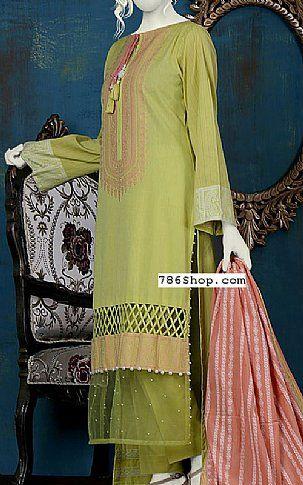 Green Jacquard Suit Buy Junaid Jamshed Pakistani Dresses And Clothing Online In Usa Uk Designer Winter Dresses Vintage Dress Patterns Eastern Dresses