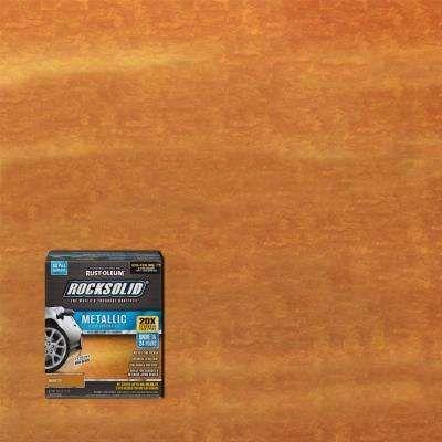Metallic Epoxy Garage Floor Kit