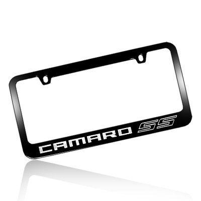 Illest License Plate Frame - White / Green   ♫ xZakkShredZx ...