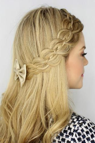 16 Teenage Birthday Party Ideas In 2020 Hair Styles Womens Hairstyles Long Hair Styles
