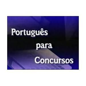 Apostila De Portugues Para Concurso Publico Pdf Portugues Para