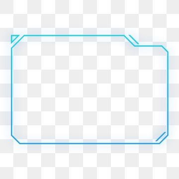 Background Blue Border H5 Geometric Background Graphic Design Background Templates Border