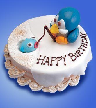 مدل کیک باحال تولدهای کودکانه Diy Cake Cake Desserts