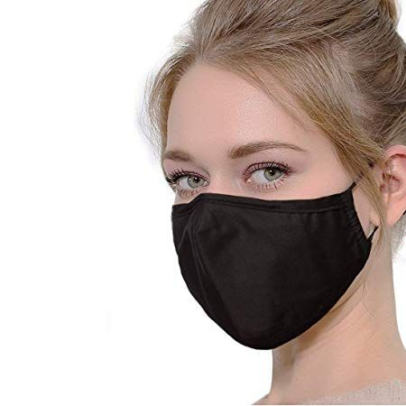 Reusable Dust Be With Pollution Smoke Washed N95 Mask Can And