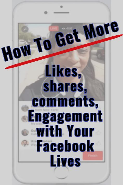 FREE TRAINING: Facebook LIVE Video Distributions Secrets to Get Hundreds (even thousands) Watching YOUR FB LIVES!  In this FREE 2 HR MASTER Class you will get a 5-part LIVE video script to get viewers to engage, like, comment, and share your LIVE video... How to schedule your LIVEs and how to add viewers to your messenger subscriber list when they comment on your LIVE