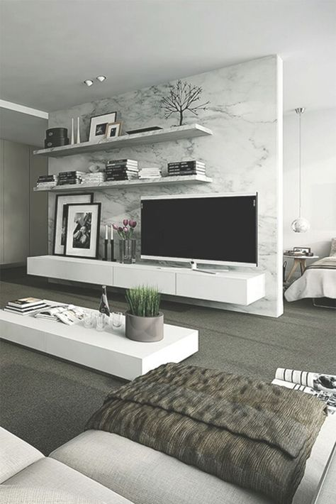 228 best Lcd units images on Pinterest Tv units, Living room and