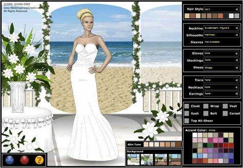 Wedding dress creator wedding indexs pinterest wedding dress wedding dress creator wedding indexs pinterest wedding dress wedding and weddings junglespirit Image collections