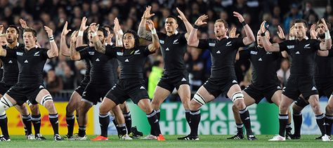 "The New Zealand's National Rugby Team is one of the best rugby teams of the world. It is know by the name ""All Blacks"" and stood IRB (Inter."