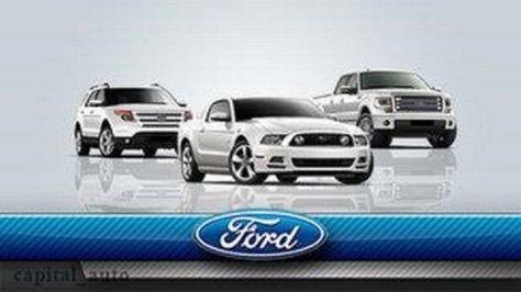 ford focus 2013 parts manual