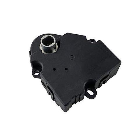 Hvac Air Door Actuator Replaces 604 140 15 73989 20826182 1573989 Fits Chevy Traverse 2009 2010 2011 2012 Gmc Acadia 2007 2013 Buick Encl