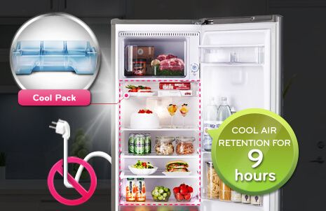 Capacity 284 Litre 10 Year Warranty On Compressor Large Freezer Compartment Moist Balance Cri Tempered Glass Shelves Double Door Refrigerator Packing A Cooler