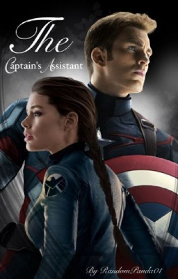 The Captain's Assistant (Captain America Fanfic) | Marvel in