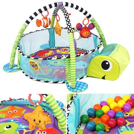 Baby Lion Baby Toy Baby Activity Gym Kids Play Toys