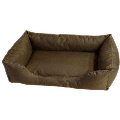 Tucker Murphy Pet Arndt Lounge Bolster Dog Bed Dog Bed Bolster