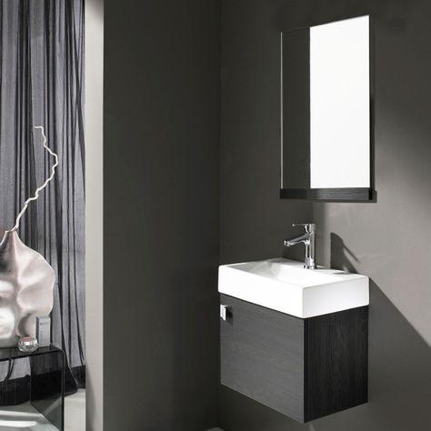 Conjunto Mueble De Bano Bath Paris Wengue Hogar Decoracion